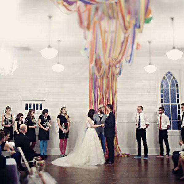 Wedding Inspirations, Ceremony Decor, Unique Wedding Ceremony, Ceremony Backdrop