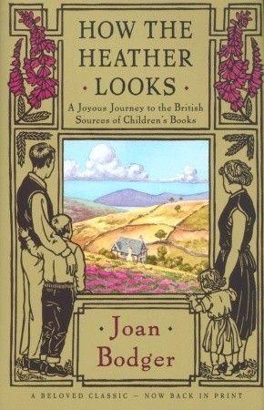 Um casal visita Inglaterra com os dois filhos para conhecer os cenários dos livros infantis preferidos de todos
