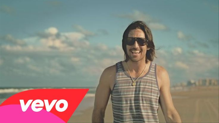 Jake Owen - Beachin'.  Our own Jake Owen .....  he comes home often!!