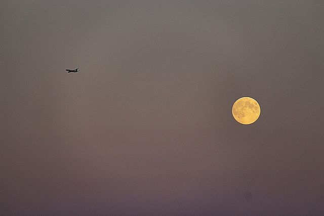 Fly me to the Moon | Flickr - Photo Sharing!