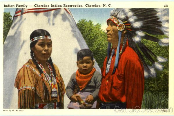 Indian Pictures: American Indian Reservations Photos and Images