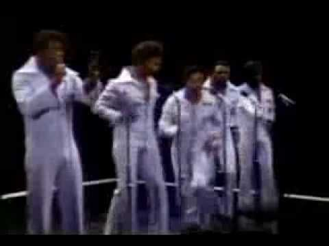 The Manhattans - Kiss And Say Goodbye    MY FAVORITE...'''let's just KISS and say GOODBY''''