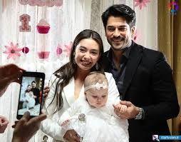 Kara Sevda 1D's Familyy