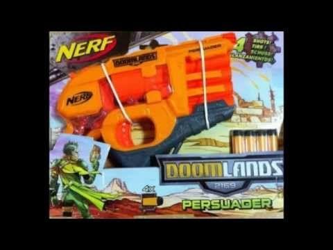 NGA Nightly Nerf News   Nerf Gun Attachments