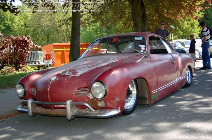 17 best images about karmann ghia ratlook or custom on. Black Bedroom Furniture Sets. Home Design Ideas