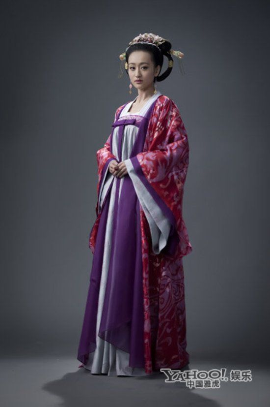 1000+ images about Chinese dresses hanfu on Pinterest ...