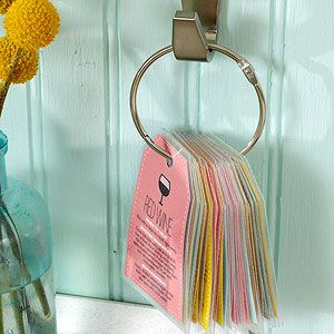 stain removal laundry tags...free and downloadable...laminate and put on a binder ring for quick reference in the laundry room