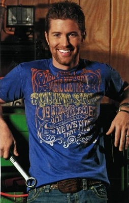Josh Turner...oh, what's that u say??? you wanna whisper in my ear???... ummmm okay!!!