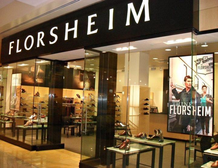 florsheim shoes store houston