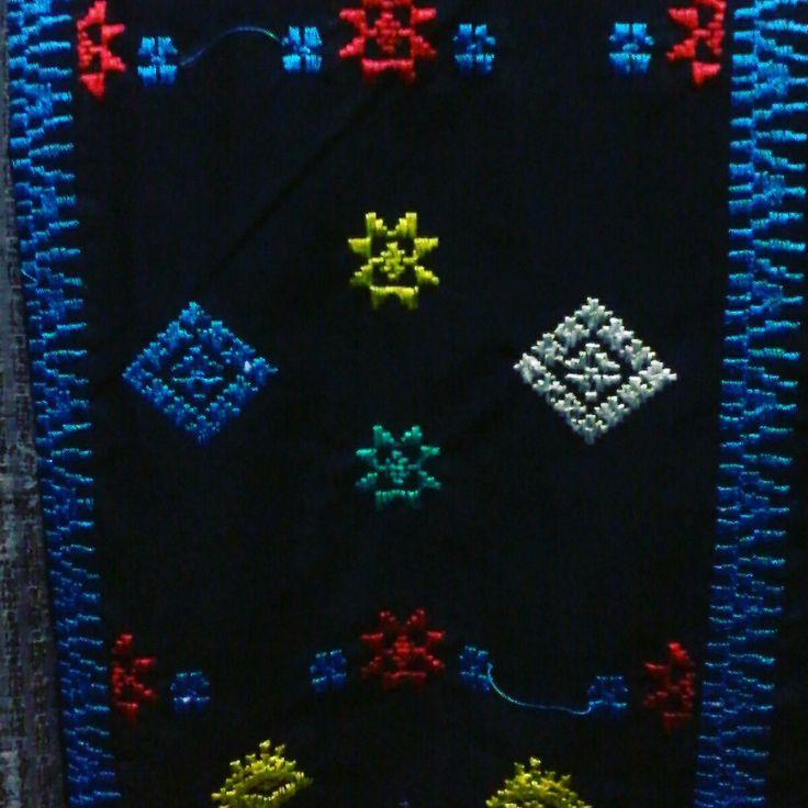 Balinese cloth