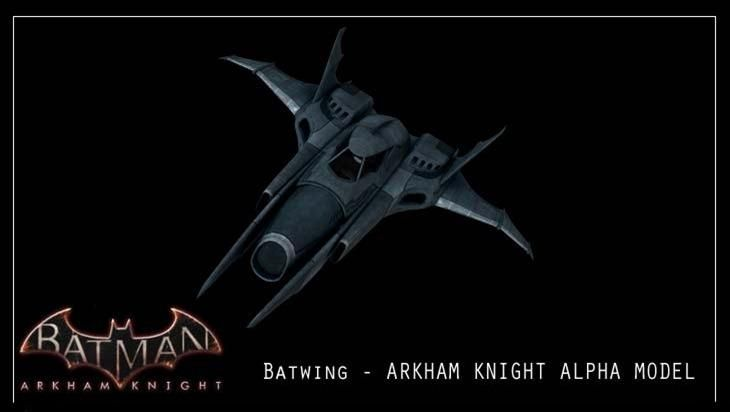 'Batman: Arkham Knight' Release Date This Fall: New Batwing Revealed