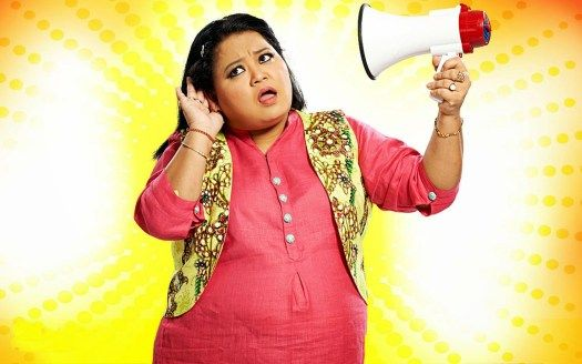 Laughter queen Bharti Singh lost 10 Kgs ahead of her wedding!