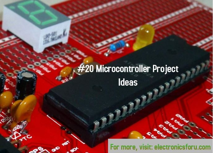 8 best elektronika images on pinterest projects audio and books microcontrollers have been used by engineers to build all kinds of stuff lets build some fandeluxe Image collections