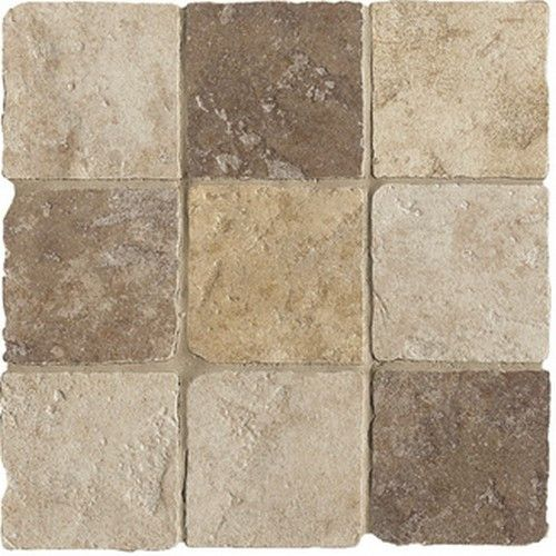 #Settecento #Tozzetto Maya/azteca Imix 10,5x10,5 cm B7555 | #Gres #pietra #10,5x10,5 | su #casaebagno.it a 63 Euro/mq | #piastrelle #ceramica #pavimento #rivestimento #bagno #cucina #esterno