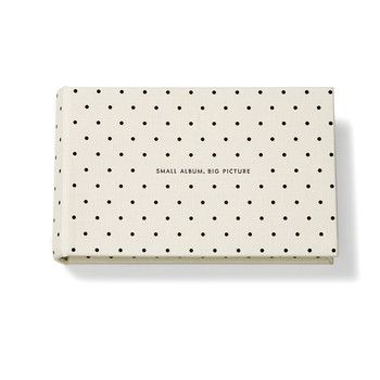 """kate spade new york - """"It All Just Clicked"""" Photo Album"""