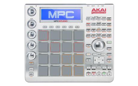 Akai Pro MPC - MPC Renaissance, MPC Studio, MPC Fly, MPC Software, iMPC
