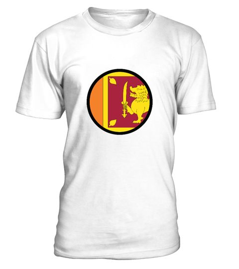 # Under the sign of Sri Lanka .  Get this BEST-SELLING T-ShirtCHECK OUT OUR SHOP!Guaranteed safe and secure payment with:Best quality on the market, great selection of colors and styles!Sri Lanka, Ceylon until 1972, is an island nation in the Indian Ocean. Due to its location, the island earlier formed a strategic hub for navigation between the front and Southeast Asia.(Republic, Flag, Asia, India, Buddhism, Colombo, colony, Tiger, tea, island)