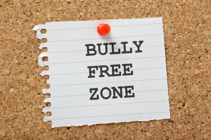 Lessons on Anti-Bullying From the Bible