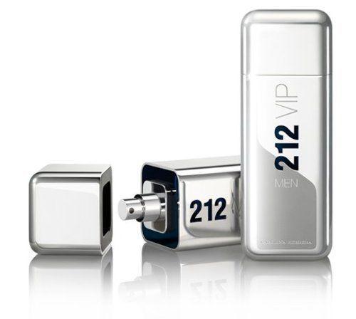 Carolina Herrera 212 Vip Men 3.4oz/100ml Eau De Toilette Spray For Men    Health & Beauty, Fragrances, Men's Fragrances   eBay!