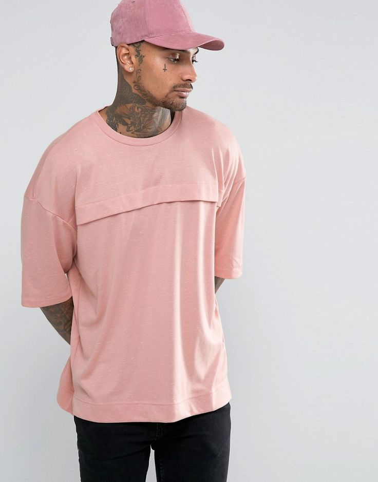 Sixth June T-Shirt With Front Pocket £32