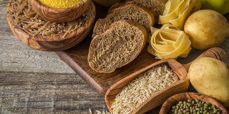 12++ Makanan yang mengandung karbohidrat yaitu trends
