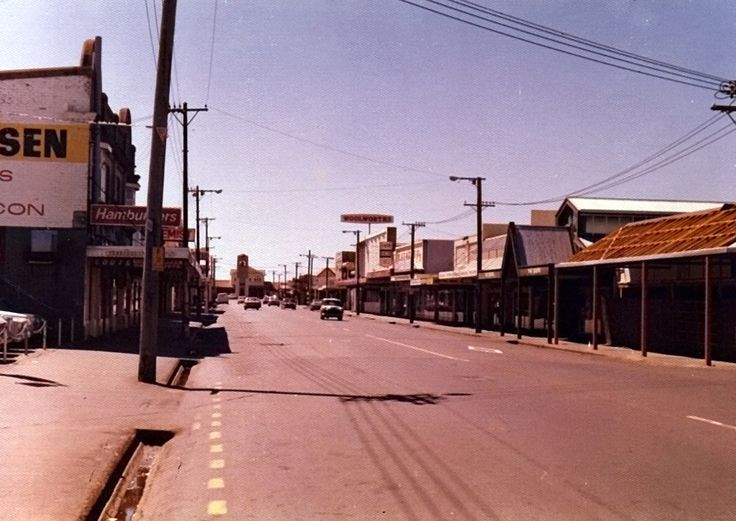 NEW BRIGHTON TOWN NZ 1977 | NEW BRIGHTON TOWN NZ      copy This New Brighton town 30 yrs ago . All change now it has huge mall and more shops.