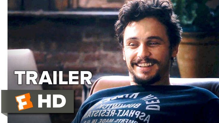 James Franco stars in the film adaptation of 'The Adderall Diaries'.