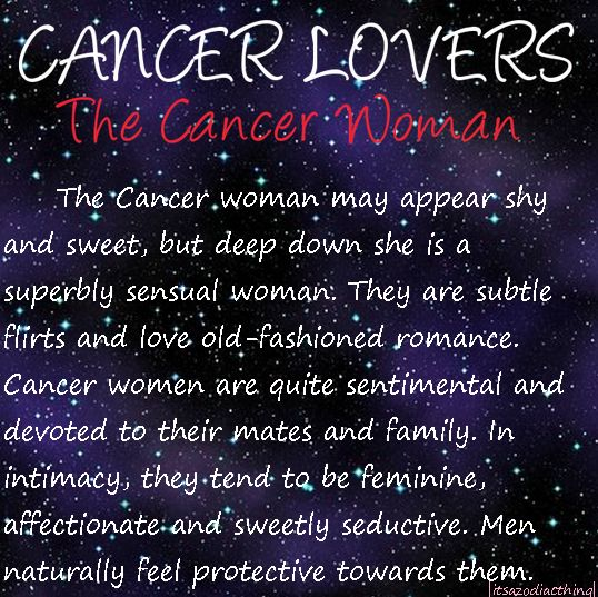 Cancer woman cancer man sexually-7209