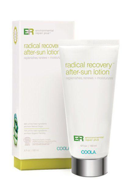 COOLA SUNCARE - Radical Recovery