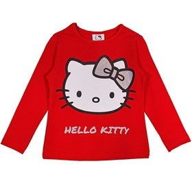 Μπλούζα Hello Kitty (6-14 ετών)
