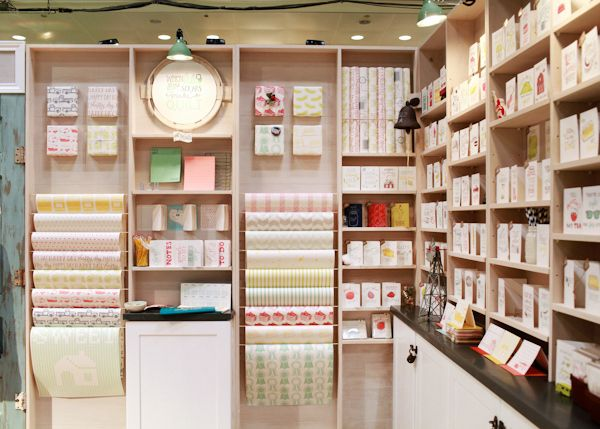 Oh So Beautiful Paper: National Stationery Show 2014, Part 8 / Belle & Union