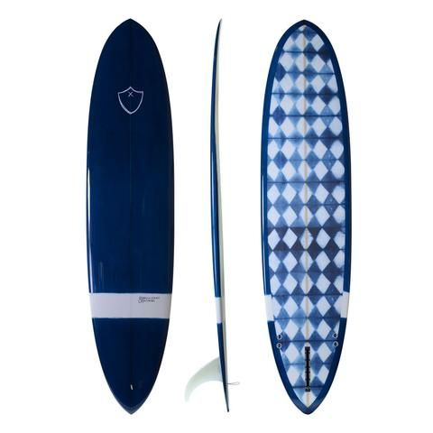 Sibella Court x McTavish Surfboards | The Society inc By Sibella Court