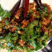 Champs Garden - Lao/Asian Fusion in East Oakland