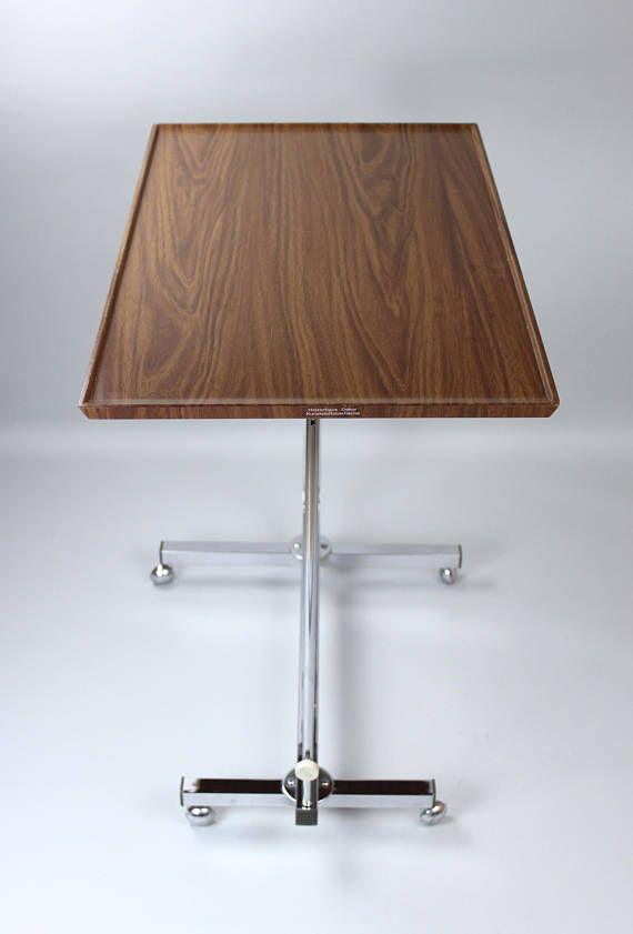 die besten 25 beistelltisch h henverstellbar ideen auf pinterest wohnzimmertisch. Black Bedroom Furniture Sets. Home Design Ideas