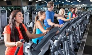 Groupon - Two-Month or One-Year Fitness 19 Gym Membership (Up to 89% Off)  in Multiple Locations. Groupon deal price: $19