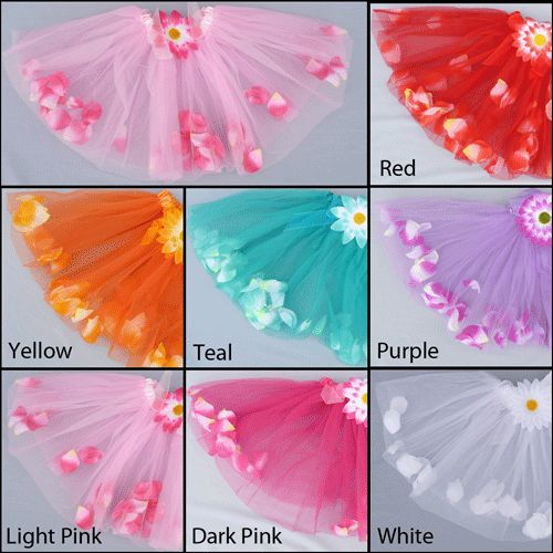 wholesale cheap tutus for weddings dress up or ballet