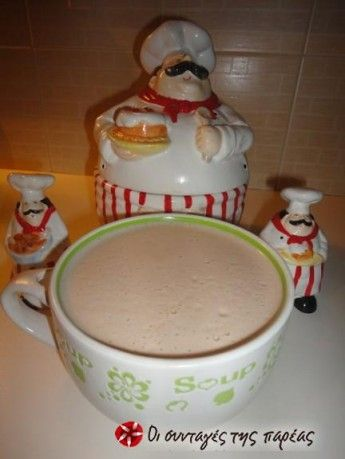 Η πιο τέλεια 'σούπα' που έχω δοκιμάσει!!!!!!!