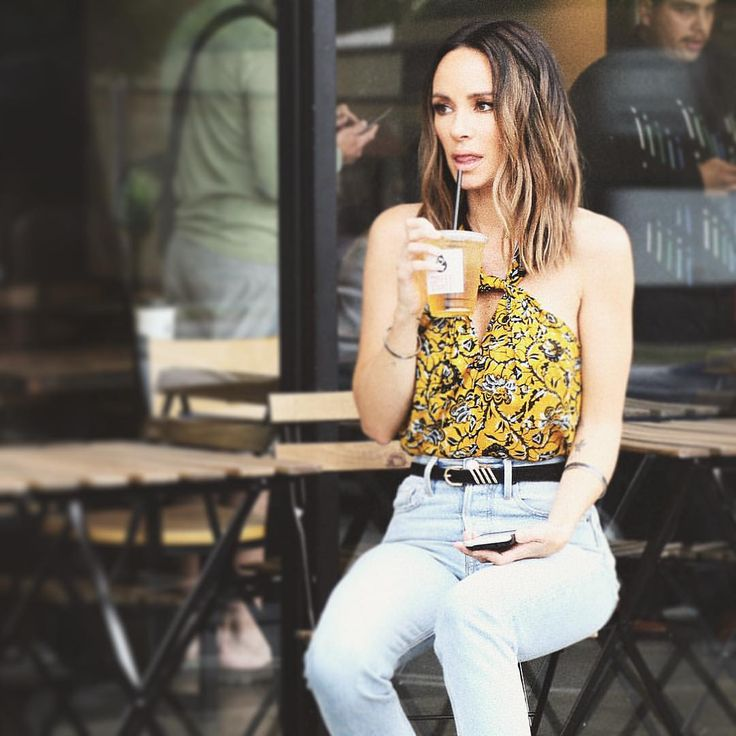 """3,233 Likes, 48 Comments - CATT SADLER // E! (@iamcattsadler) on Instagram: """"A much needed time out in @isabelmarant from my friends at @netaporter ⋅ #thecattwalk ⋅ @frame"""""""