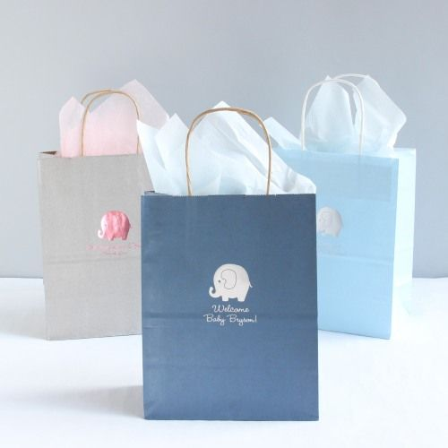 Best 25+ Baby shower gift bags ideas on Pinterest