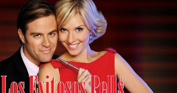 Los exitosos Pells fue una telenovela argentina emitida por Telefe, co-producida por Underground Contenidos y Endemol Argentina. Fue prot...