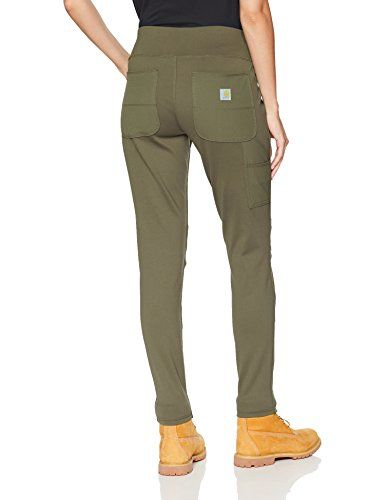 30b5705340196 Carhartt Women's Force Utility Legging,#Women, #Carhartt, #Force, #Legging