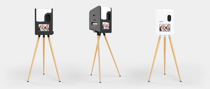 moobo | CUSTOM instant picture + print for studio josepho