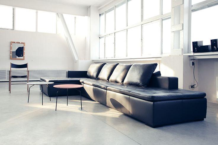 12 best images about mezzo sofa on pinterest studios. Black Bedroom Furniture Sets. Home Design Ideas