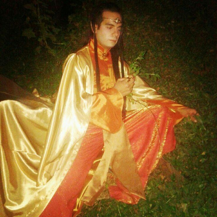 Aranion Athelas hoja de reyes