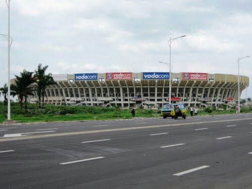 Stade des Martyres