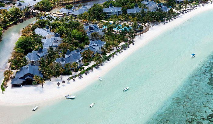 Heritage Le Telfair Golf Spa Resort Holidays in Mauritius - Best Hotels In Mauritius
