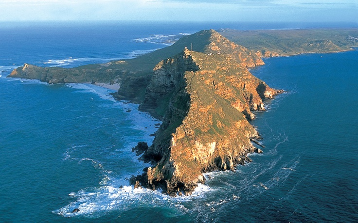 One of #CapeTown's major tourist attractions, Cape Point is Covered in endemic fynbos, it boasts a wealth of picturesque bays, beaches, rolling green hills and valleys and is just a short drive from The Twelve Apostles Hotel. #CapePoint #Hotels