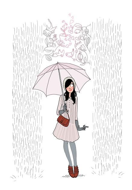 Illustration by Margaux Motin
