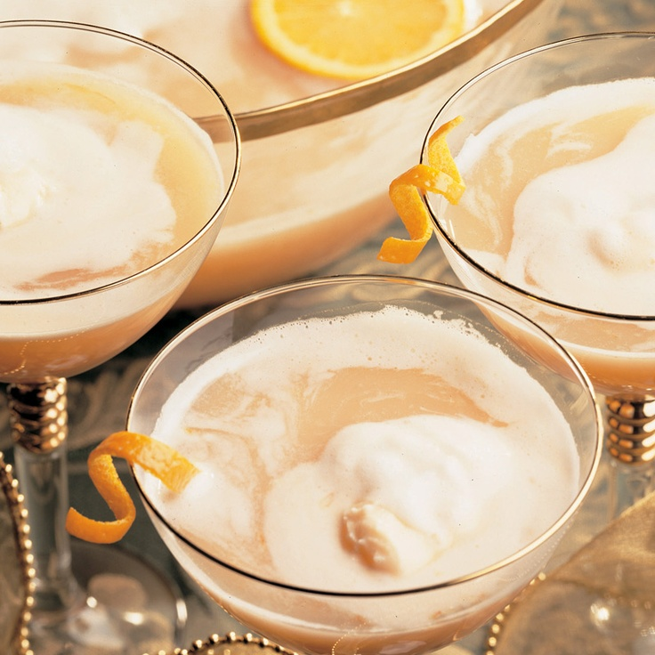 17 Best Images About Sherbet Punch! On Pinterest