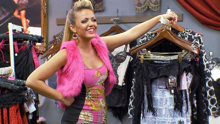 Lifetime s double divas publicity diva fashion - Fashion diva tv ...